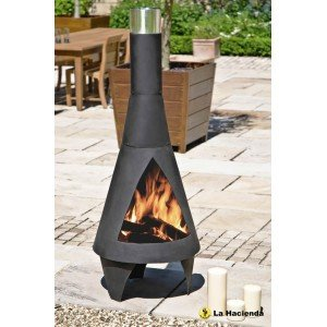 Extra Large Chiminea Colorado 160cm OGD26