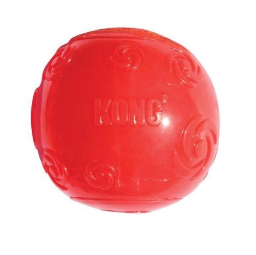 KONG-Squeezz-Ball