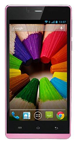 Plum Sync 5.0 Unlocked Dual SIM Android Smartphone 5