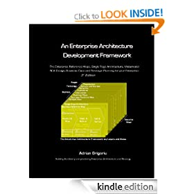 An Enterprise Architecture Development Framework, 4th edition