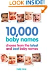 10,000 Baby Names: How to choose the...