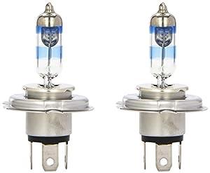 Philips 12342XVS2 Lot de 2 ampoules de phare X-treme Vision +100% H4