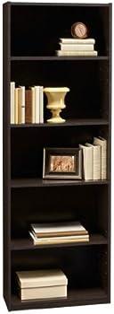 Ameriwood 5-Shelf Bookcase