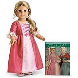 American Girl Elizabeth Doll & Paperback Book
