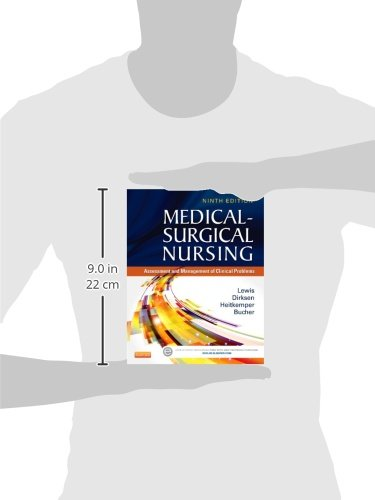 Medical-Surgical Nursing - Elsevier eBook on VitalSource (Retail Access Card): Assessment and Management of Clinical Problems, 9e