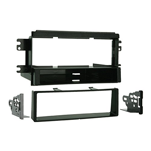 metra-99-7318-single-din-installation-kit-with-pocket-for-2005-2006-kia-spectra