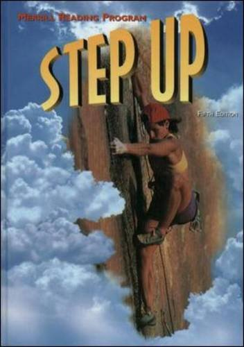 Merrill Reading Program - Step Up Student Reader - Level E: Student Reader Level E