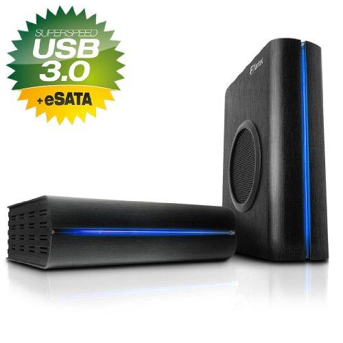 fantec-f8u3e-89-cm-35-pouces-1TB-Disque-Dur-Externe-SATA-USB-30-eSATA-ventilateur-80-mm-Noir