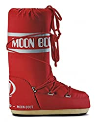 Tecnica Toddler/Little Kid Moon Boot Cold Weather Fashion Boots