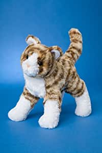 Amazon.com: Trilly Tiger Cat: Toys & Games
