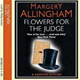 Margery Allingham Flowers For The Judge
