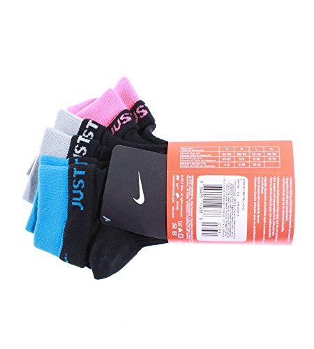 Nike Women's Lightweight Quarter Socks (Pack of 3)