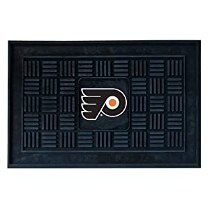FANMATS NHL Philadelphia Flyers Vinyl Door Mat