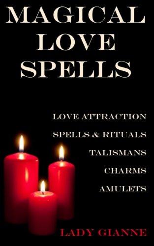 Magical Love Spells