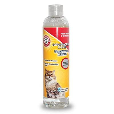 Arm & Hammer Cat Dental Rinse