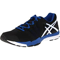 Buy ASICS Mens GEL-Craze TR Cross-Training Shoe by ASICS