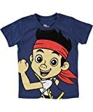 Jake and the Neverland Pirates Come Along! T-Shirt (Sizes 2T - 4T)