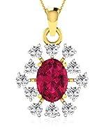 Diamant Vendome Conjunto de cadena y colgante Oro Amarillo