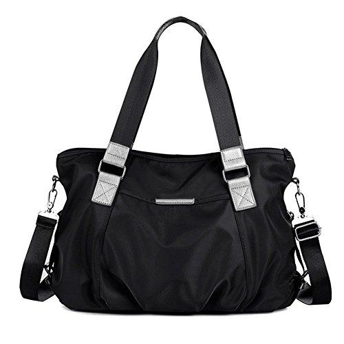borse da donna/Oxford stoffa/Le borse di nylon/Grande capacità di spalla Messenger Bag-D
