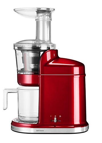 KitchenAid-KVJ0111BCA-250W-Extraction-Juicer