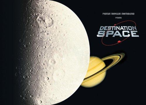 Mission To The S.E.T.I. Telescope
