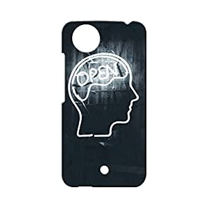 G-STAR Designer Printed Back case cover for Micromax A1 (AQ4502) - G6236