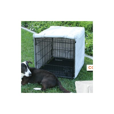 Dog Crate Size By Weight