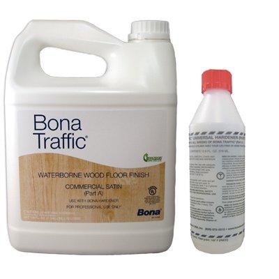 Dehuw Emw Jmnu Bona 174 Traffic Waterborne Wood Floor