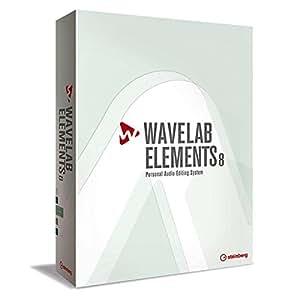 Steinberg Wavelab Elements 8