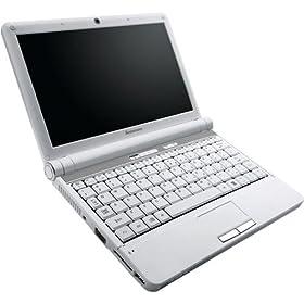 Lenovo Ideapad S10-1311UW 10.2-Inch White Netbook