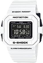 [カシオ]CASIO 腕時計 G-SHOCK White and Black Series 世界6局対応電波ソーラー GW-5510BW-7JF メンズ
