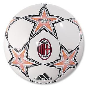Finale Glider Mini Soccer Ball of AC Milan
