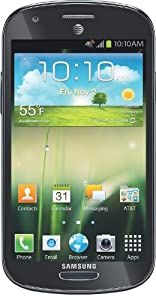 Samsung Galaxy Express 4G Android Phone (AT&T)