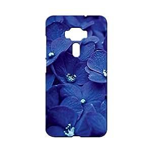 BLUEDIO Designer Printed Back case cover for Asus Zenfone 3 (ZE552KL) 5.5 Inch - G0207