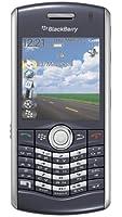 Blackberry Pearl 8110 Smartphone GPS Appareil Photo Clavier Qwerty 64 Mo Noir