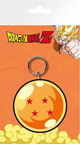 GB eye LTD, Dragon Ball Z, Dragon Ball, Portachiavi