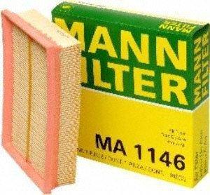 Mann-Filter MA 1146 Air Filter