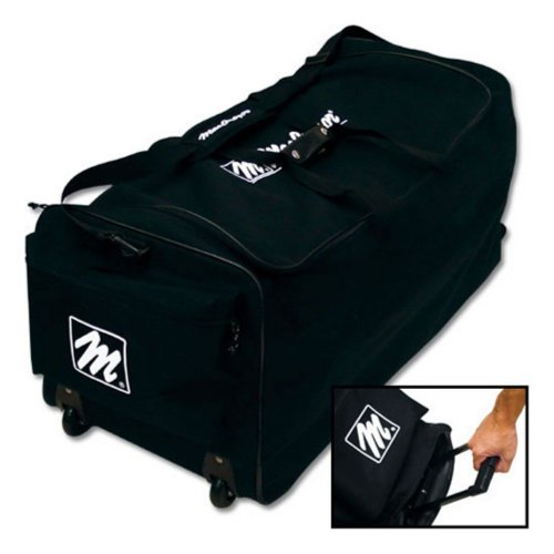 MacGregor Team Roller Equipment Bag