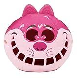 ディズニー ふしぎの国のアリス チェシャ猫 ライトアップ ブリンキング W11×H11cm 95109