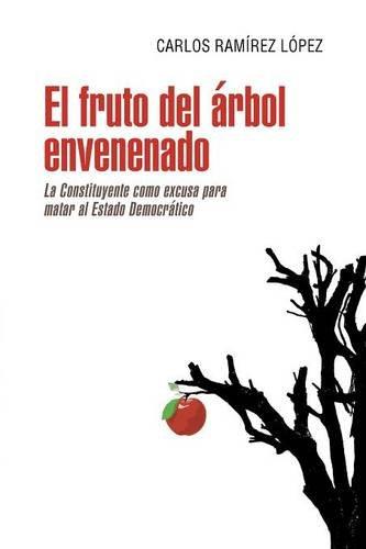 El fruto del árbol envenenado: La constituyente como excusa para matar al estado democrático
