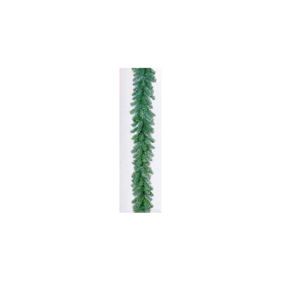 National Tree Company ESG 9F 9 Foot x 8 Inch 2 Way Eastern Spruce Garland