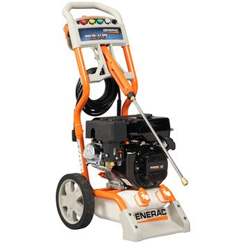 Why Should You Buy Generac 5991 3,000 PSI 2.7 GPM Gas Pressure Washer