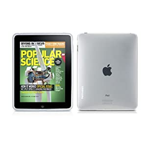 Nextware Jellybean Case for iPad - Clear