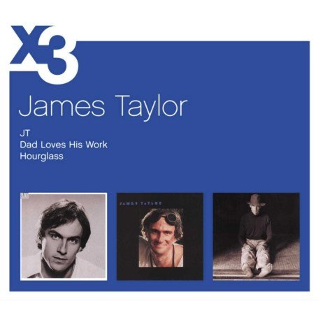 James Taylor - Dad Loves His Work: Remastered - Lyrics2You