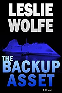 The Backup Asset: A Thriller by Leslie Wolfe ebook deal