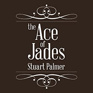 Ace of Jades | [Stuart Palmer]