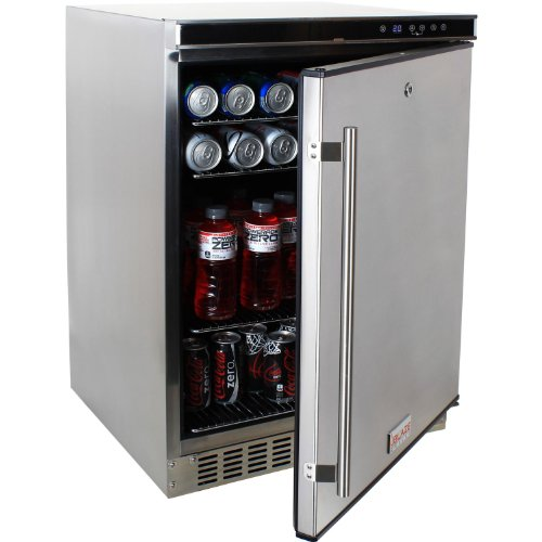 Top 10 best outdoor compact refrigerator reviews - How to make a small fridge ...