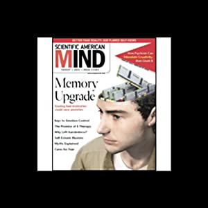 Memory, Fear & Anger: Scientific American Mind | []