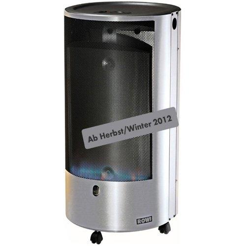 rowi gas heizofen blue flame 4200 w preisvergleich shops tests 4012294206460. Black Bedroom Furniture Sets. Home Design Ideas