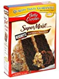 Betty Crocker Super Moist German Chocolate Cake Mix 15.25 oz